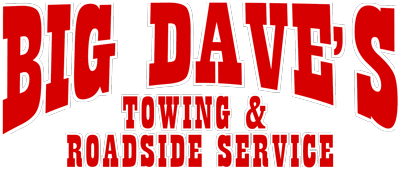 Big Dave's Towing & Roadside Service - logo